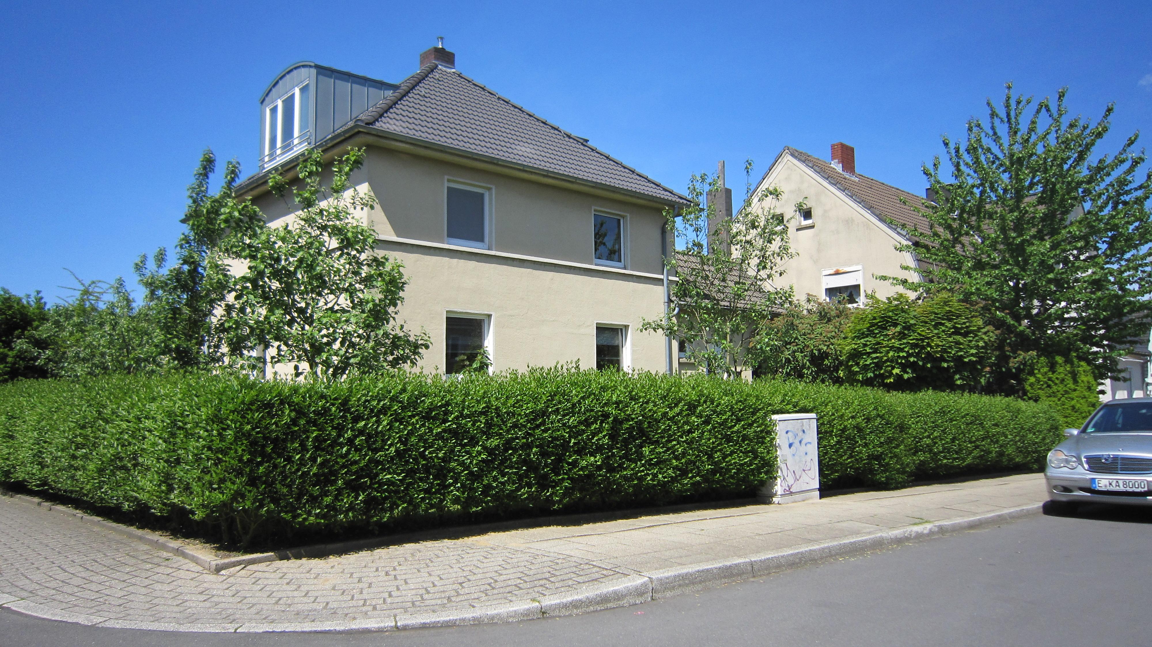 41 Schacht-Kronprinz-Straße, Essen,