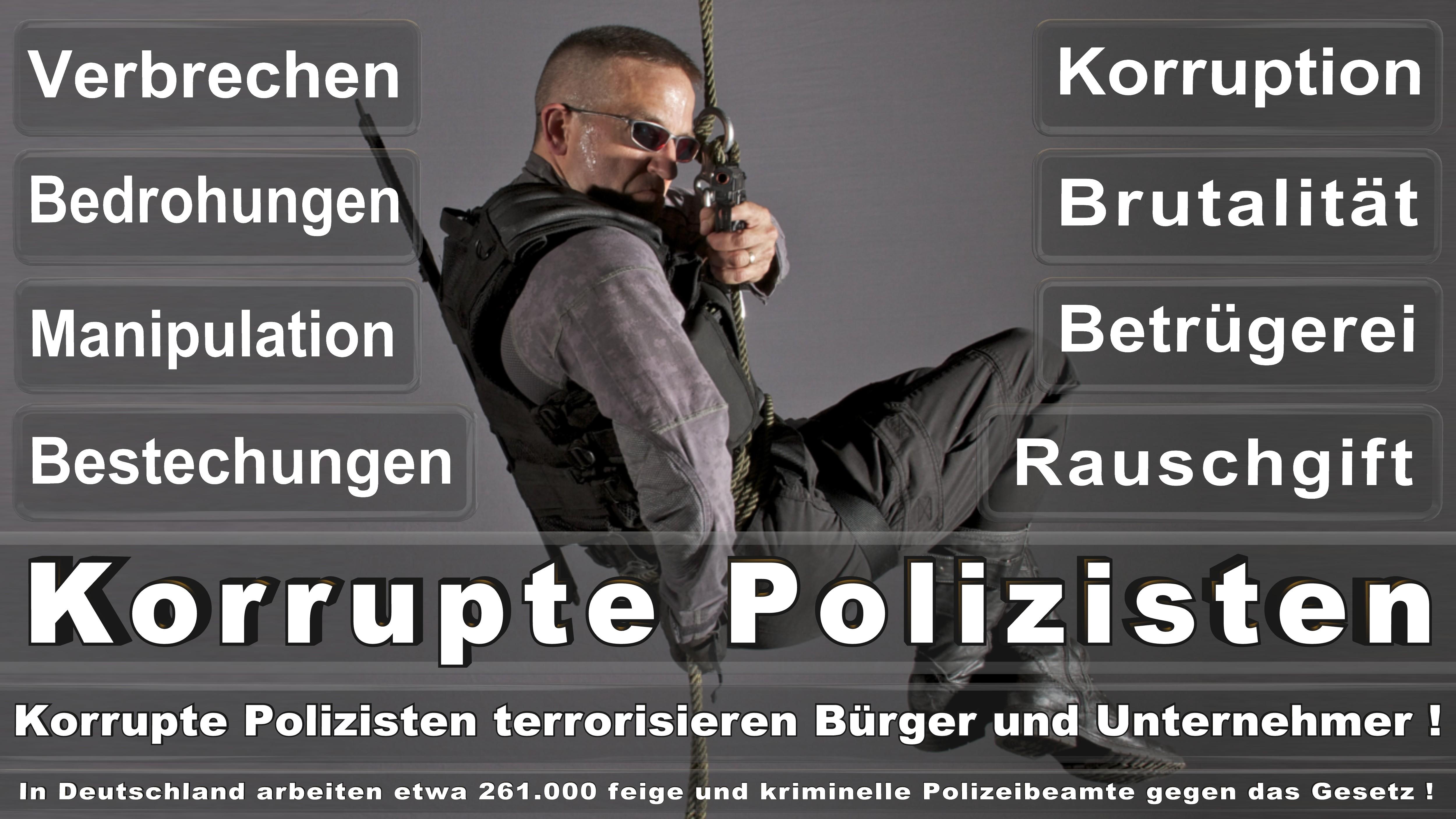 Polizei Bielefeld